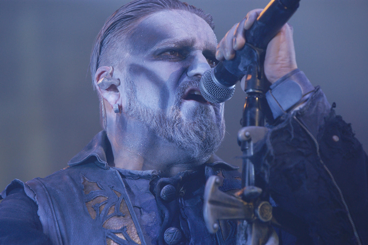 POWERWOLF – `Sanctified With Dynamite` (Live) Video