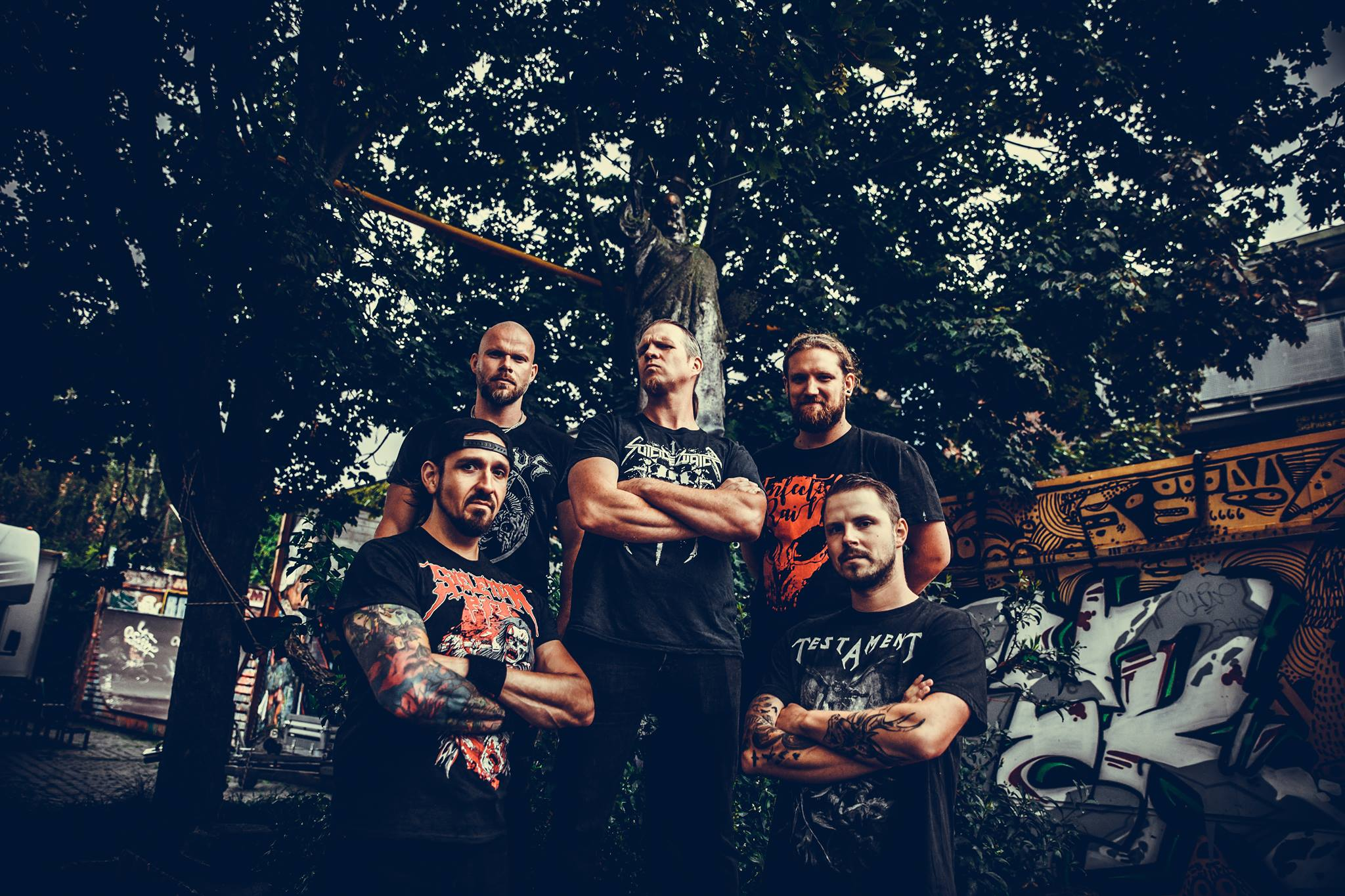 SURGICAL STRIKE – Thrash it up!
