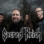 SACRED REICH -Video 'Manifest Reality'