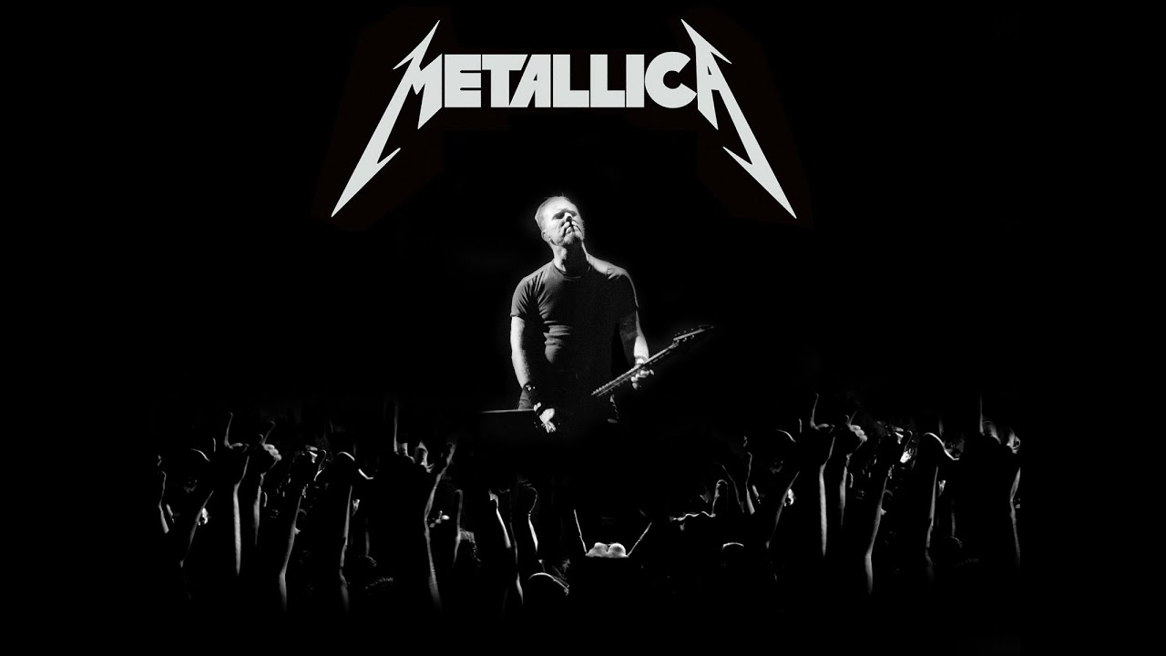Lyrics in Metal & Rock: JAMES HETFIELD – METALLICA