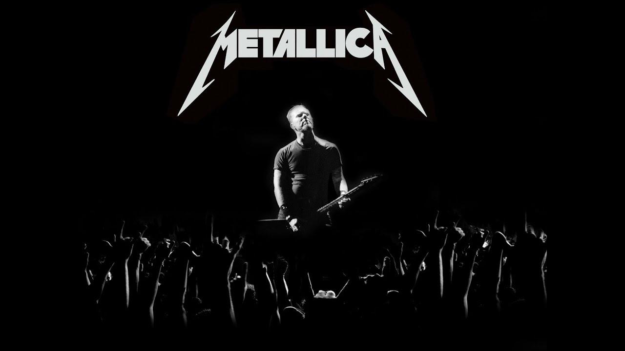 You are currently viewing Lyrics in Metal & Rock: JAMES HETFIELD – METALLICA