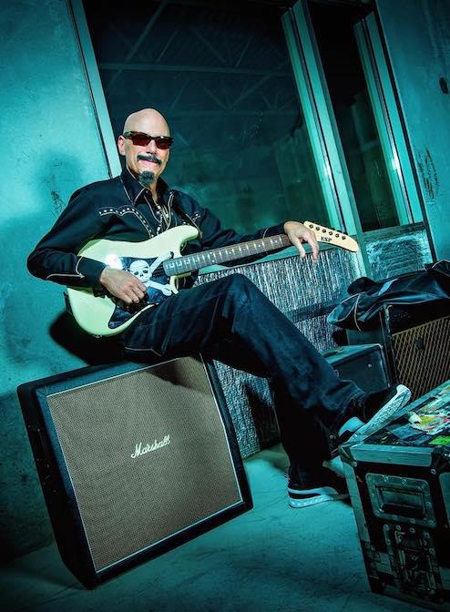 KISS, W.A.S.P. , MEAT LOAF Gitarrist Bob Kulick verstorben