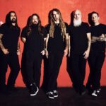 LAMB OF GOD mit TESTAMENTs Chuck Billy  'Routes' Video