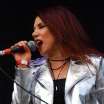 "LEE AARON startet ""Rock from home"" Video- Serie"