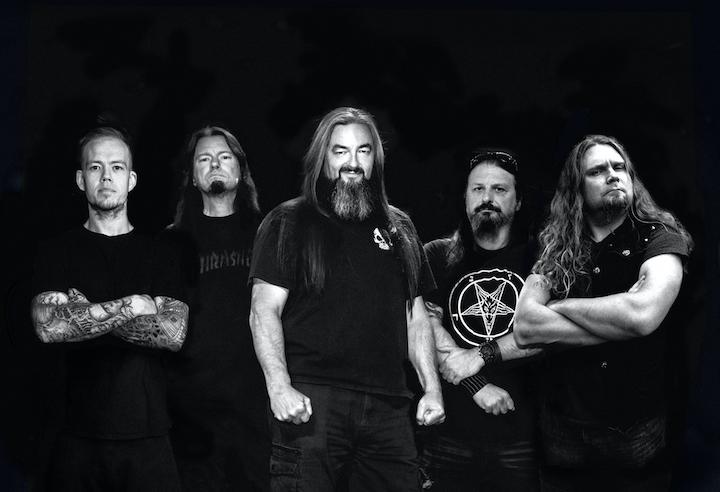 ONSLAUGHT – `Religiousuicide` Video & neues Album im Anmarsch