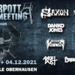 Ruhrpott Metal Meeting wird verlegt!