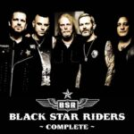 BLACK STAR RIDERS – 'Candidate For Heartbreak' Lyric Video