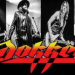 DOKKEN kündigt ´The Lost Songs` an. 'Step Into The Light'