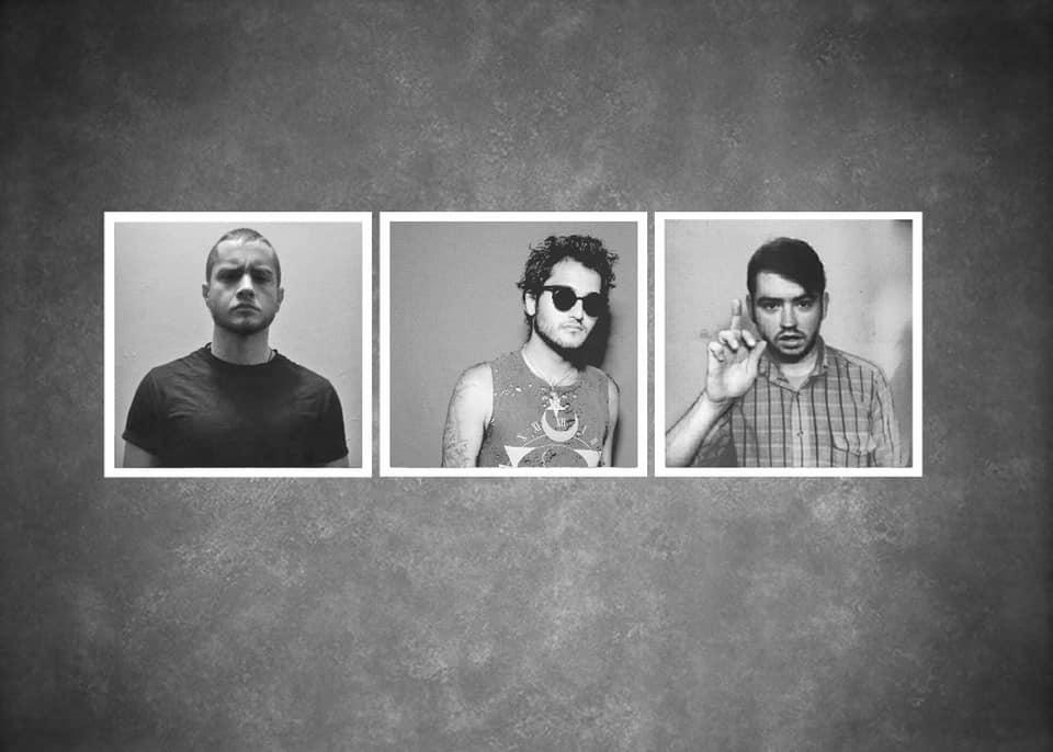 """EXECUTIONER'S MASK – neuer """"Dark Post-Punk Goth"""""""