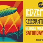 "LED ZEPPELIN STREAMEN ""CELEBRATION DAY""-KONZERTFILM"