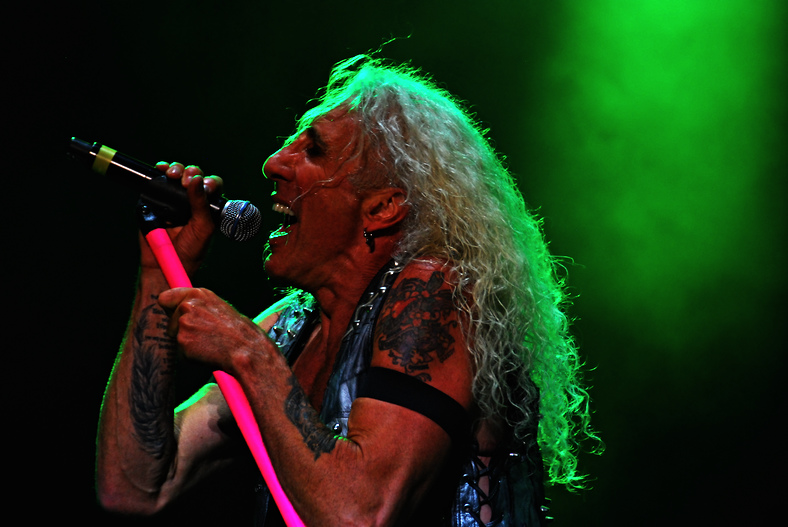 DEE SNIDER – Zurück im Movie-Business mit 'My Enemy's Enemy'