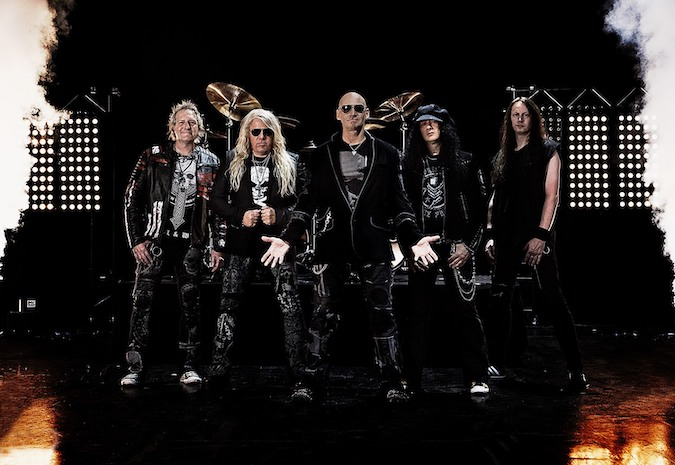 Read more about the article PRIMAL FEAR – 'Hear Me Calling' Video