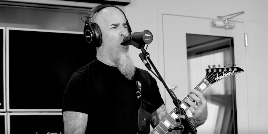 "ANTHRAX: ""Sweetwater Sessions"" live aus dem Studio Videoclips"