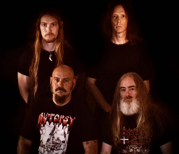INCANTATION streamen ihren neuen Song