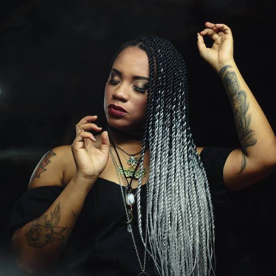 OCEANS OF SLUMBER – 'A Return To The Earth Below' Video