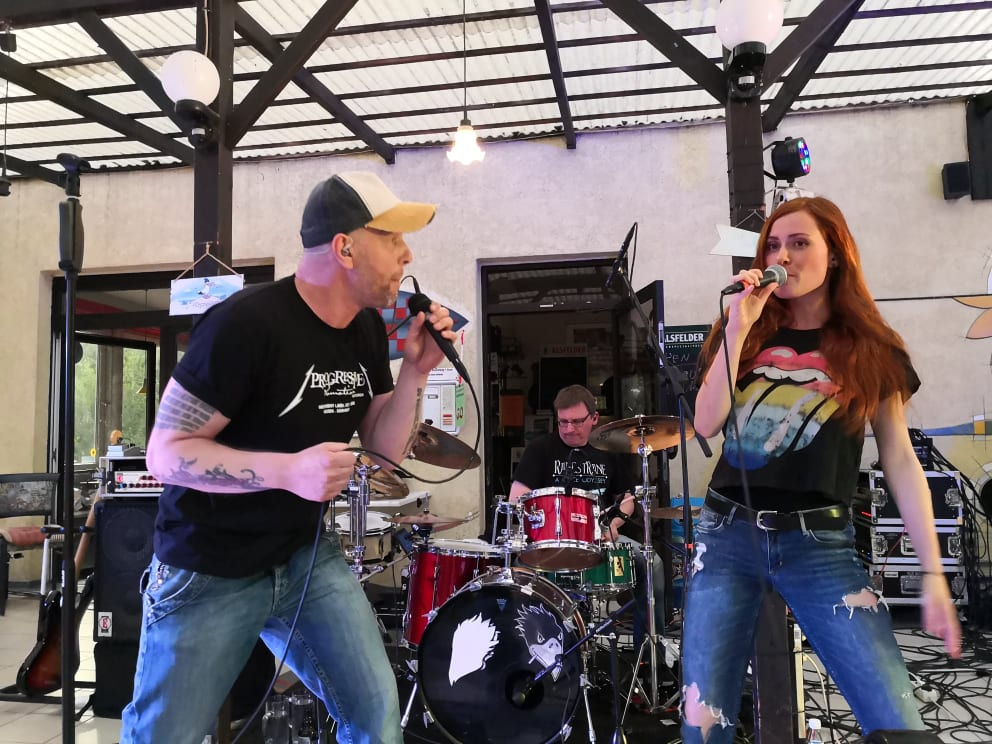 ROCK & PROG FESTIVAL / BERNIES BLUES BAR, 17.07.2020