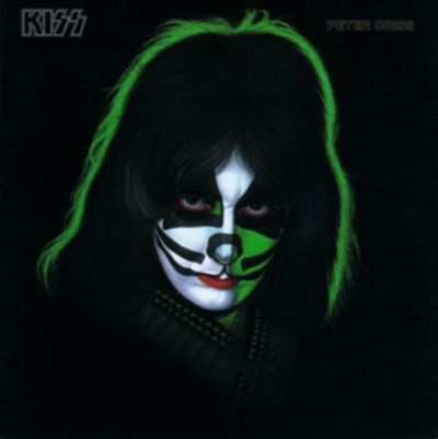 PETER CRISS (KISS) – 'Don't You Let Me Down'
