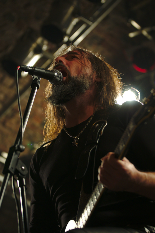 Read more about the article ROTTING CHRIST – neuer Studio Live Stream