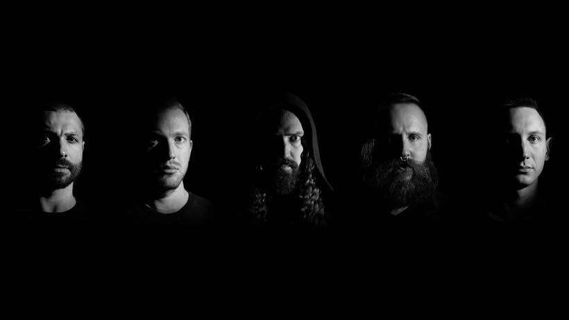 Read more about the article BLACK CROWN INITIATE – veröffentlichen 'Death Comes in Reverse' Clip