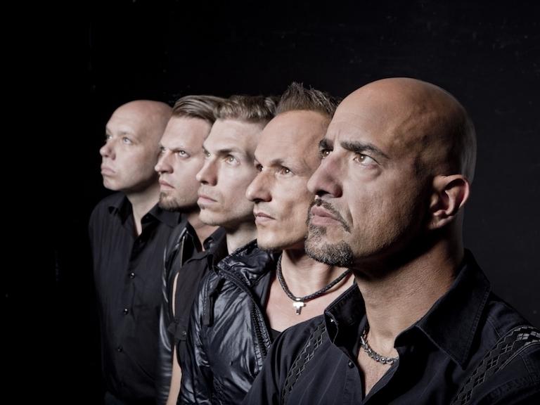 Read more about the article EISBRECHER kündigen gleich zwei neue Alben an!