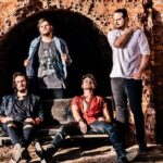 ELECTRIC MOB – JEFF SCOTT SOTO's 'Stand Up'