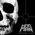 Neues Album der US Metaller HITTMAN