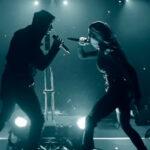 KAMELOT mit Lauren Hart – Live Video für 'Phantom Divine'