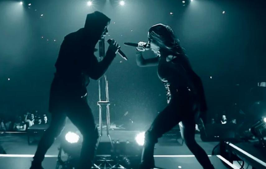 Read more about the article KAMELOT mit Lauren Hart – Live Video für 'Phantom Divine'