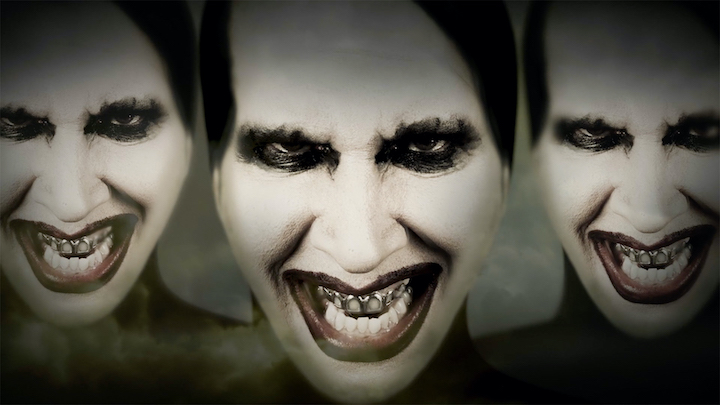 MARYLIN MANSON – 'We are Chaos' vom kommenden Album