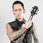 MATT HEAFY von TRIVIUM -'Toss A Coin To Your Witcher'