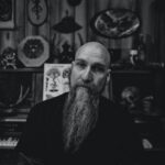 STEVE VON TILL (NEUROSIS) Video: 'Indifferent Eyes'