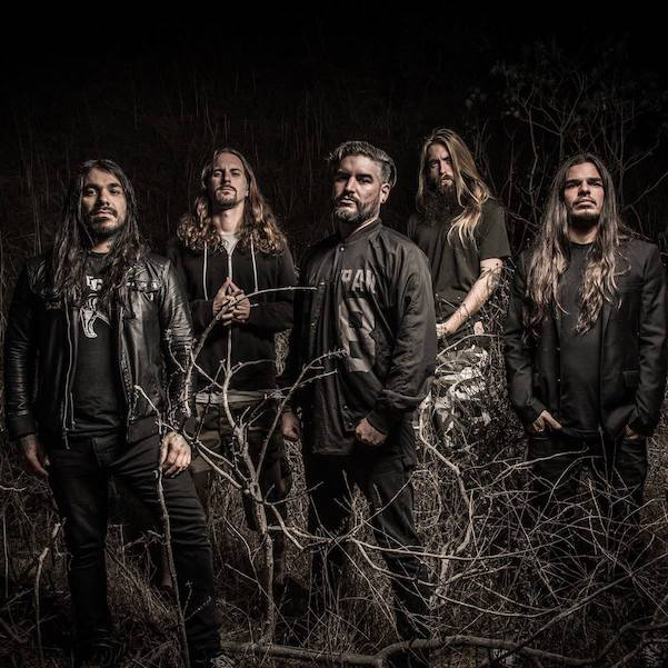 Read more about the article SUICIDE SILENCE – Official Live-Video 'Disengage'