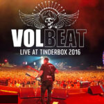 VOLBEAT Livestream Konzert online