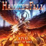 Livealbum von HAMMERFALL