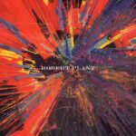 Led Zeppelin-Frontmann ROBERT PLANT mit karriereumspannender Anthologie