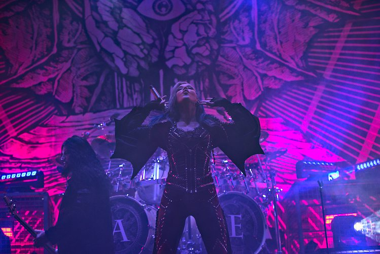 ARCH ENEMY – Full Force Festival 2019 online
