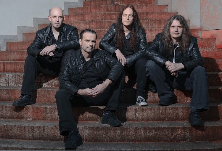 BLIND GUARDIAN  – neuer Song 'Violent Shadows' WWW Clip