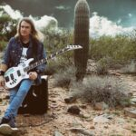MEGADETHs DAVID ELLEFSON – 'Freewhell Burning' von JUDAS PRIEST