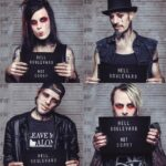HELL BOULEVARD und FADERHEAD – 'Death To The Future' Videoclip