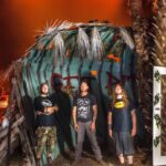 INTOXICATED (US Death Metal) – 'Walled' Video