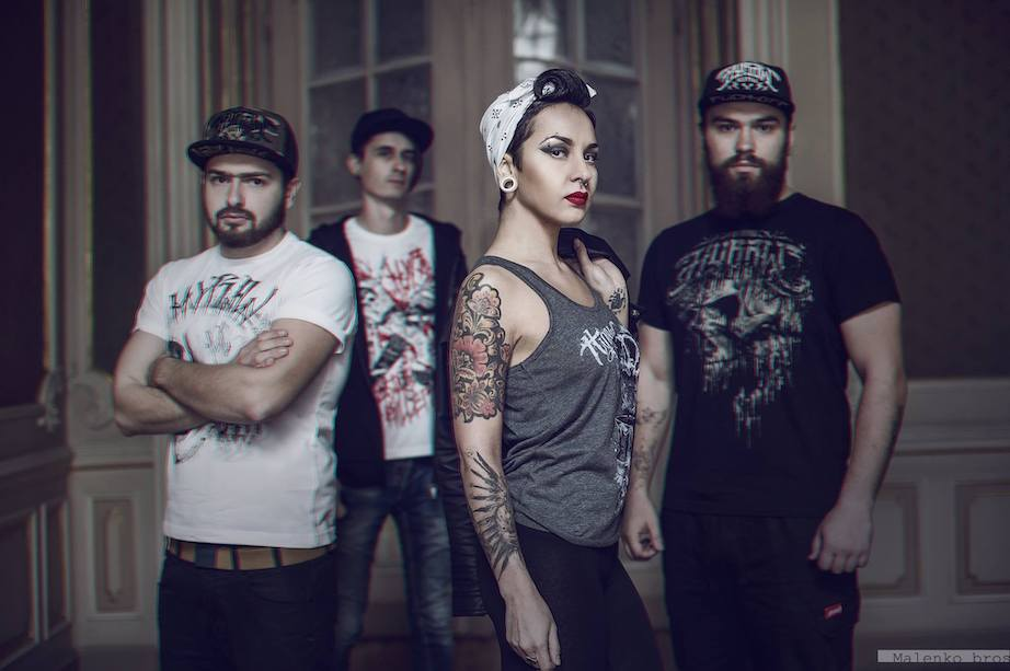 Read more about the article JINJER – 'Pisces' Live in Wacken Clip