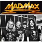 MAD MAX – 'Talk To The Moon' Video