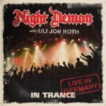 Neue NIGHT DEMON 7inch mit Uli Jon Roth