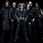 CRADLE OF FILTH kreieren Teesorten !!