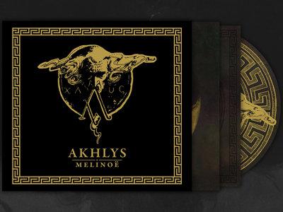 "AKHLYS mit Single vom Album ""Melinoë"""