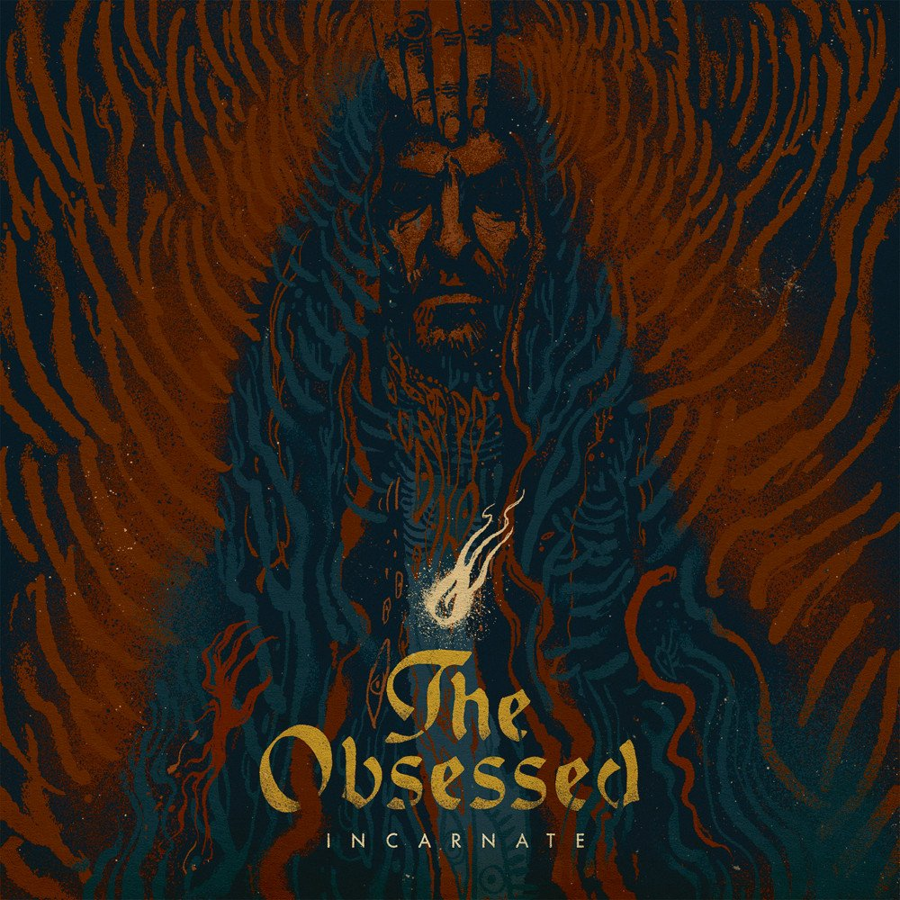 """THE OBSESSED legen """"Incarnate"""" für Record Store Day neu auf"""