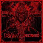 Black Thrasher DESASTER veröffentlichen Split mit DECAYED