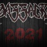 MASSACRE geben ersten Ausblick auf das kommende Album