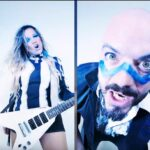 SOILWORK plus Ex-THUNDERMOTHER: DONNA CANNONE	– 'Cross the Line'