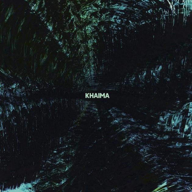 Alternative Metal aus Saarbrigge: KHAIMA